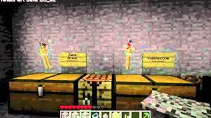 high tech house in minecraft traps redstone n u0027 minecart youtube