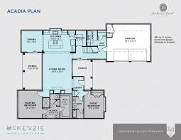 Northvale Floor Plan Jackson U0027s Grant At Williams Creek Mckenzie Collection