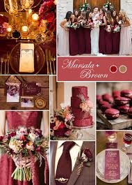 fall colors for weddings fabulous fall wedding colors wedding colors fall wedding ideas
