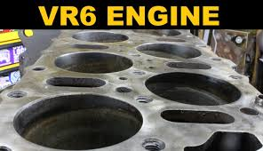 vr6 engine explained youtube