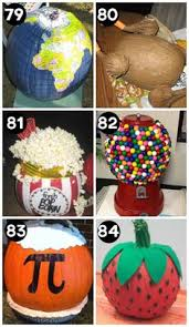 Pumpkin Decorating Without Carving 25 Amazingly Creative Ways To Decorate Pumpkins Holidays