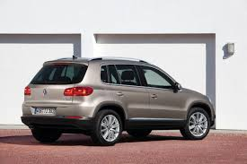 vw tiguan news and information autoblog