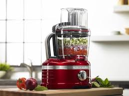 Used Kitchen Aid Mixer by Top Rated Food Processors Best Kitchen Appliances