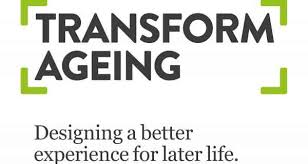 a better experience designing a better ageing experience government business
