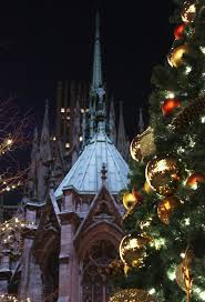 New Christmas Lights by 160 Best New York Christmas Images On Pinterest Christmas Lights