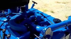 vendo motobomba de agua gorman rupp de 4 pulgadas youtube