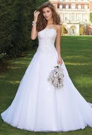 strapless lace wedding dress ym dress wedding dress ideas