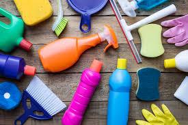 Wie Oft Bad Putzen 5 Clevere Hausmittel Die Beim Putzen Helfen Haus U0026 Garten