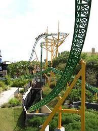 Busch Gardens Williamsburg New Ride by Theme Park Competition Busch Gardens Tampa Vs Busch Gardens