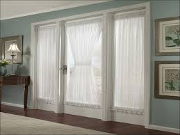 Wide Curtains For Patio Doors by Interiors Fabulous Country Patio Door Curtains Curtains Over