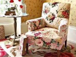 canapé style anglais fleuri canape style anglais en tissu canapac anglais tissu fleuri canape