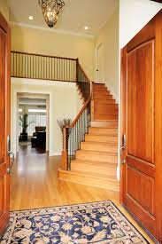 Entry Hall Furniture by Wooden Double Front Exterior Entry Doors Wood Along With Country