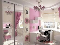 Girls Bedroom Window Treatments Teens Room Striking Girls Bedroom Decor Ideas With Red Fabric