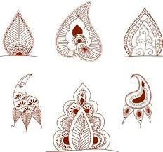 29 best indian ornaments images on paisley indian