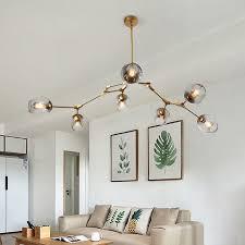 Modern Pendant Light Fixtures Modern Pendant Lights Adelman For Living Dining Room Black