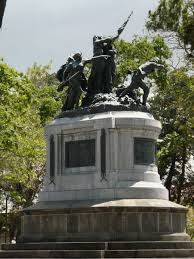 monuments for monuments in costa rica
