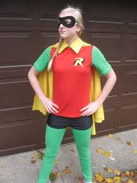 Baby Robin Halloween Costume 25 Robin Costume Ideas Batman Robin