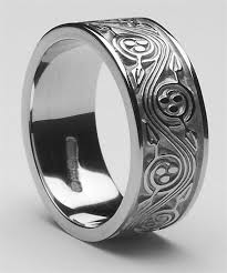 mens celtic wedding bands mens celtic wedding rings ms wed305