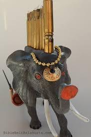 elephant menorah elephant menorah e bible belt balabusta