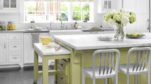 Kitchen Design Idea Kitchen Design Ideas Green Color Scheme Ideas Youtube