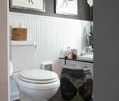 wainscoting bathroom ideas pictures decor wainscoting bathroom amazing beadboard bathroom best 25