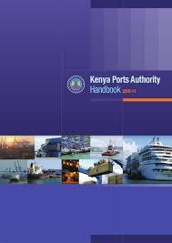 pmaesa ports handbook 2017 18 by land u0026 marine publications ltd