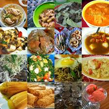 cuisine by region take it from the experts it s more food in the philippines