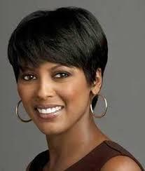 fine african american hair 5 short haircuts fine african american cruckers