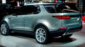 land rover discovery 4 2015 update1 land rover discovery concept previews 2016 lr4 discovery