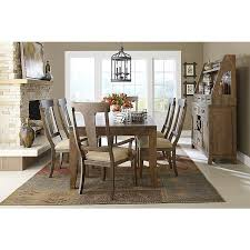 legacy classic furniture 4740 221s wayland dining table