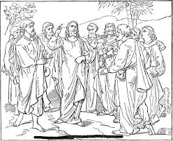 all saints coloring pages coloring home