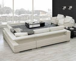 Leather Sofa Chaise Lounge by Sofas Center Leather Sofa With Chaise Living Room Interior