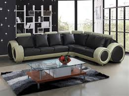 franco leather sofa italian design franco sectional sofa tos lf 4087