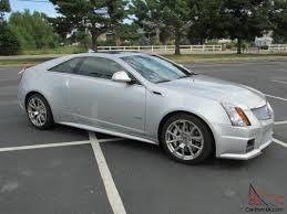 cadillac cts v coupe cadillac cts v coupe 2 door 6 2l one owner only 1 900