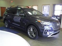 find a new night sky pearl 2017 hyundai santa fe suv in sherwood