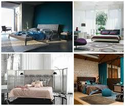chambres coucher modernes idée chambre à coucher de style moderne et contemporain