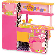 groovy girls groovylicious delicious kitchen becky u0026 toys