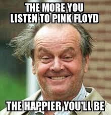 Floyd Meme - i don t know what kind of happy this means art pinterest