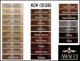what color is sable hair color new hair colors amacci