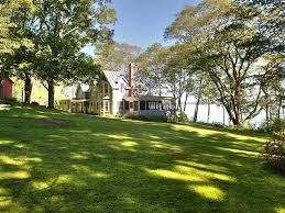 gorgeous waterfront estate in historic bayside vrbo