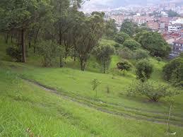 Nutibara Hill