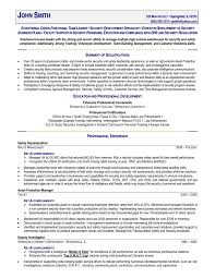law enforcement resume samples free resumes tips