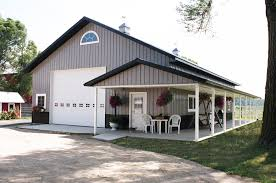 dutch barn plans residential pole buildings michigan dutch barns quality built
