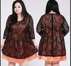 model baju model baju untuk badan gemuk khusus motif batik