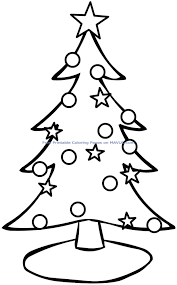 christmas lights coloring pages clipart panda free clipart images