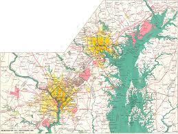 Map Of Wa State Sections Map Washington