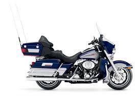 2006 harley davidson flhtcui ultra classic electra glide moto