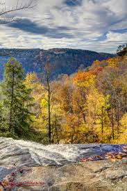 16 picture fall day trips to take in tennessee