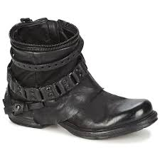 womens black moto boots compare prices on womens black leather motorcycle boots online