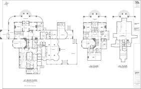 Queen Anne Floor Plans by Floor Plan River Forest Manor